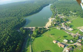 Reservoir De Pont Et Massene Cote D Or 21 Avis Et